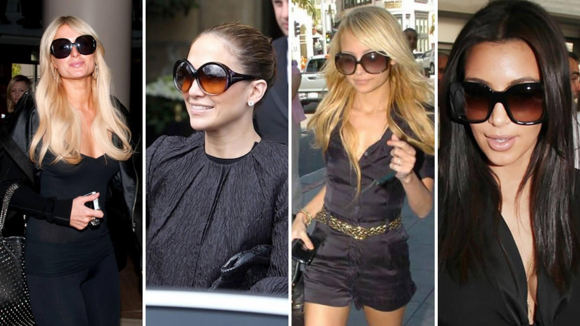 3c9bd0059 Aké okuliare nosia vaše obľúbené celebrity? - DUOS BLOG