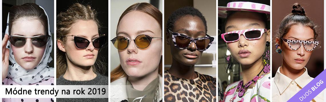 126ac900b Módne trendy na rok 2019: Tieto slnečné okuliare musíte mať!
