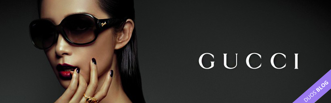 Unikátne slnečné okuliare od Gucci pre ženy