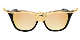 Lioness - Gold/Mirror