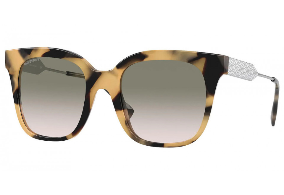 BURBERRY BE4328 EVELYN 35012C