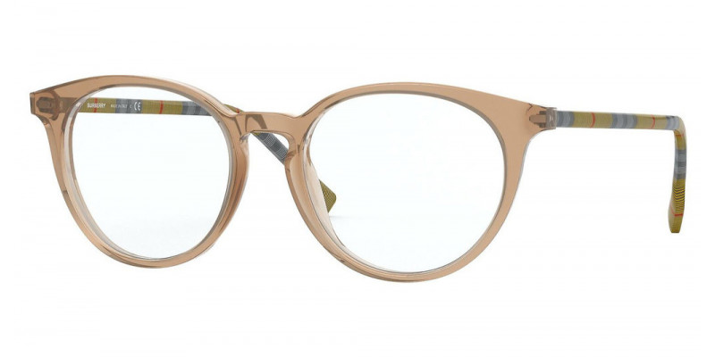 BURBERRY BE2318 CHALCOT 3856