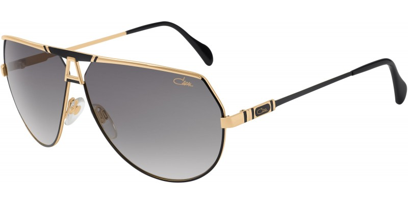 CAZAL 953 302 BLACK-GOLD