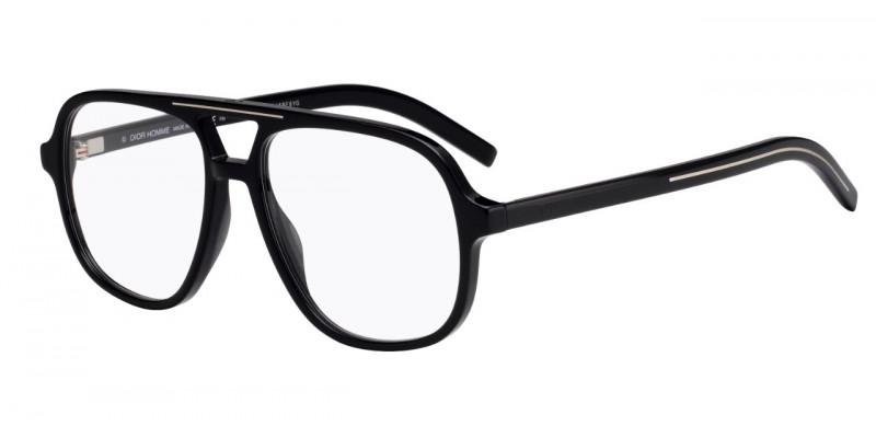 e7ea711175 Dioptrické okuliare DIOR HOMME BLACKTIE259 807