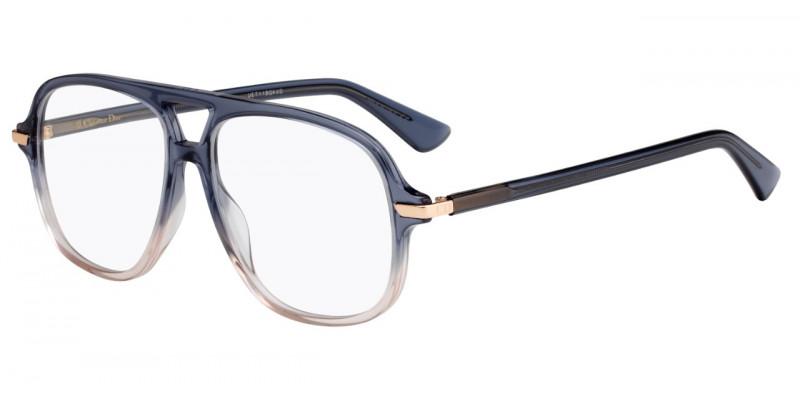 Dámske dioptrické okuliare Dior b63f971dd69