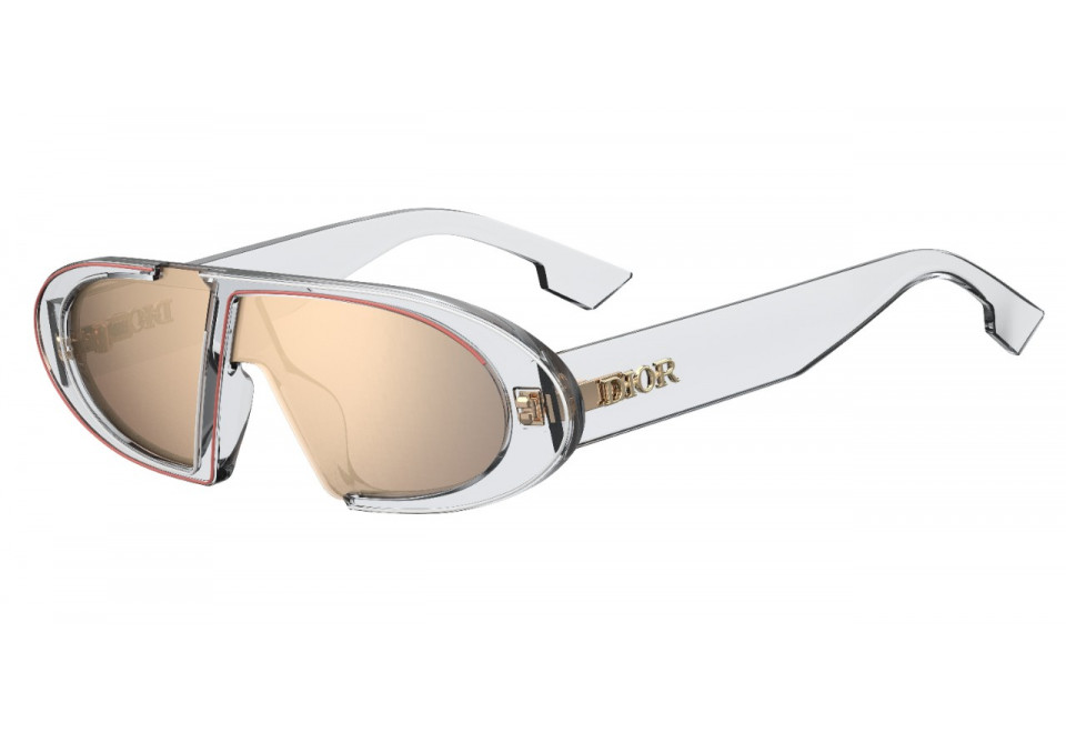 DIOR DIOROBLIQUE 900 GOLD