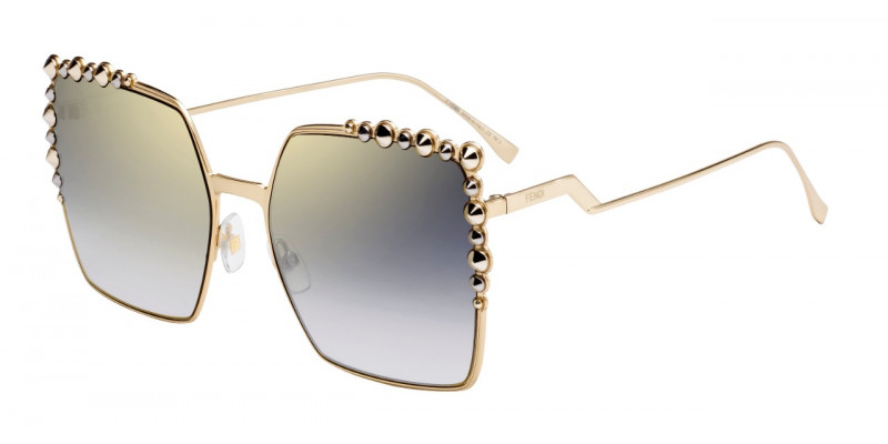 FENDI CAN EYE FF 0259 J5G FQ