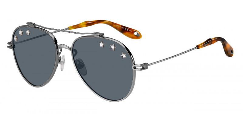 GV 7057/N/STARS SRJ