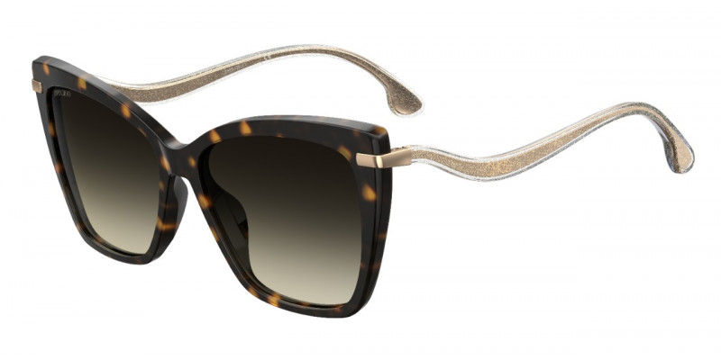 JIMMY CHOO SELBY/G/S 086