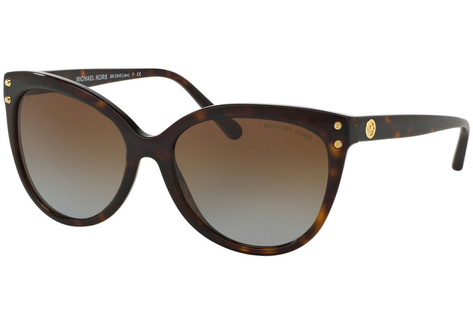Michael Kors JAN MK2045 3006T5 POLARIZED