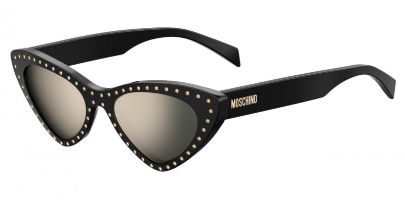 MOSCHINO MOS009/S 2M2 GY