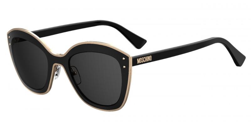 MOSCHINO MOS050/S 807