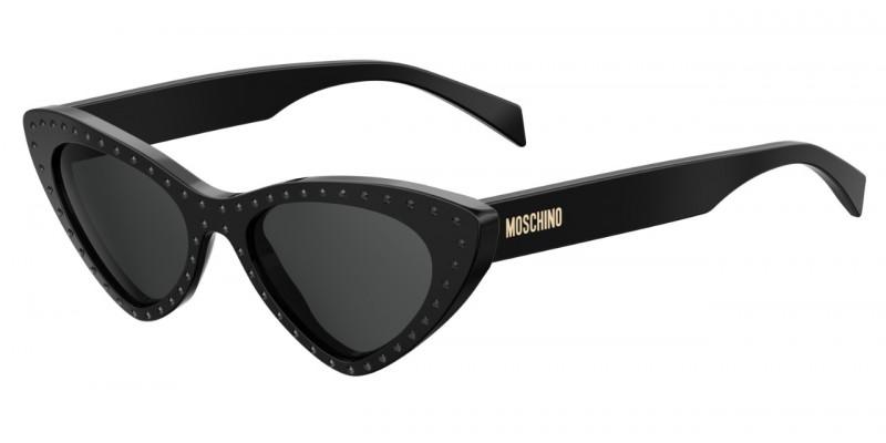 MOSCHINO MOS006/S 2M2 52IR
