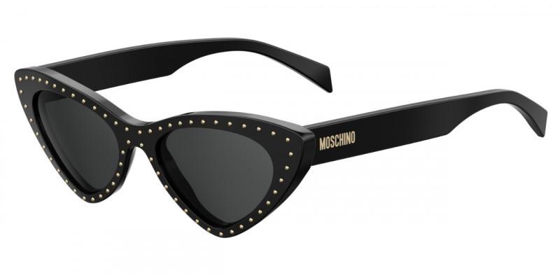 MOSCHINO MOS006/S 807