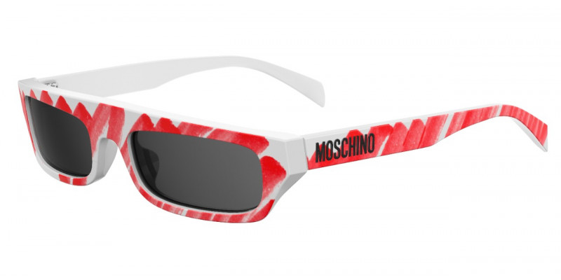 MOSCHINO MOS047/S WGX