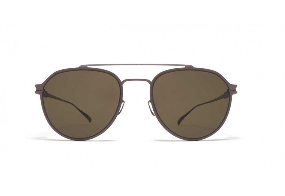 MYKITA HARRIS Shiny Graphite/Mole Grey
