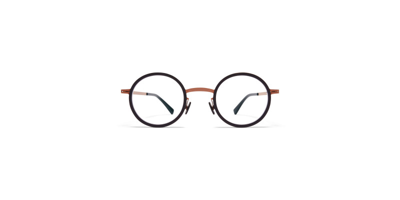 MYKITA EETU A37 Shiny Copper/Black