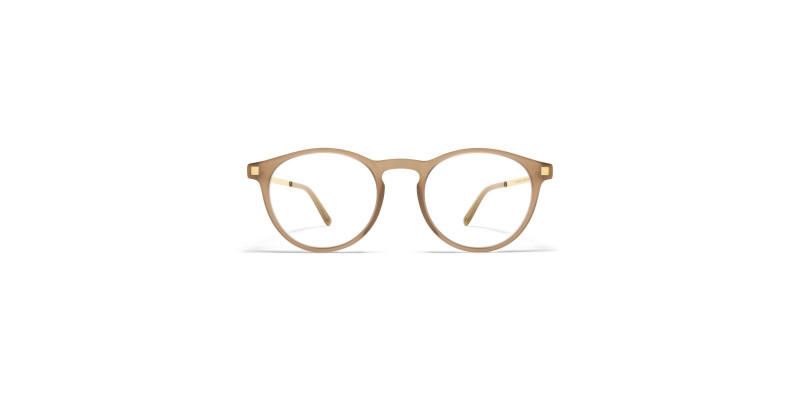 ERVA C7 Taupe/Glossy Gold
