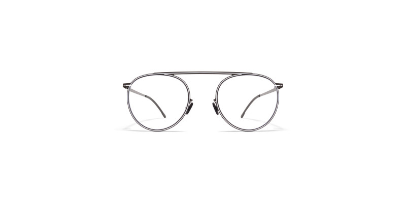 MYKITA  STUDIO6.5 Shiny Black/White
