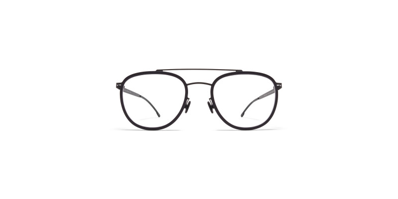 MYKITA HOPS MH6 Pitch Black/Black