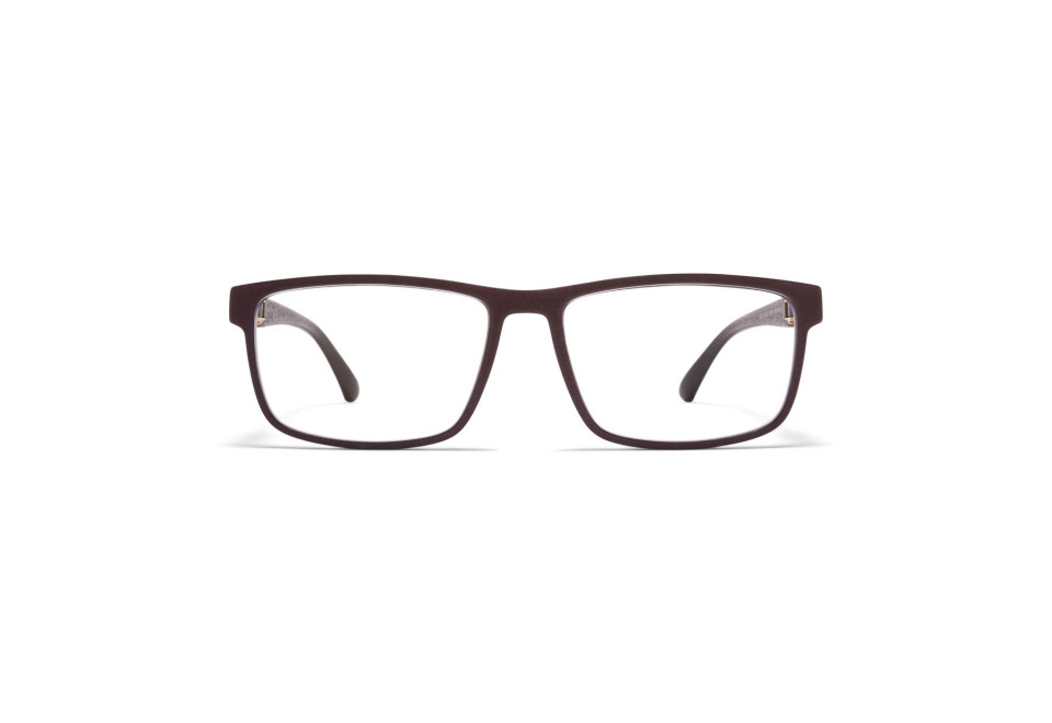 MYKITA JABBA MD22 Ebony Brown