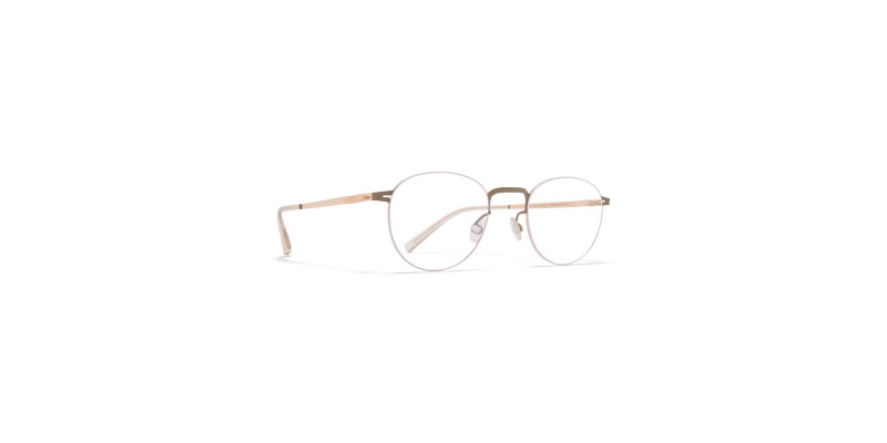 MYKITA RIN  Champagne Gold/Taupe Grey