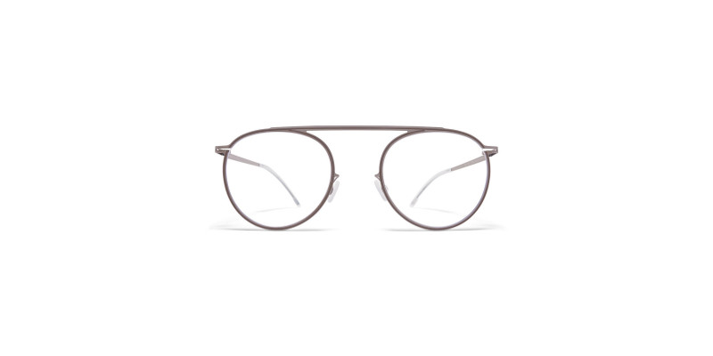 MYKITA  STUDIO6.5 Shiny Graphite/Mole Grey