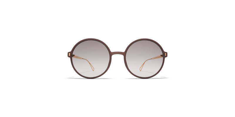 MYKITA HAZE MH17 Taupe Grey/Champagne Gold