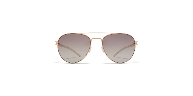MYKITA JONES CHAM GLD