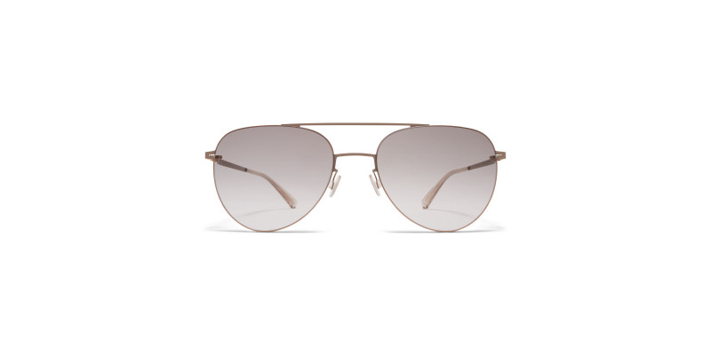 MYKITA JUN Champagne Gold/Taupe Grey
