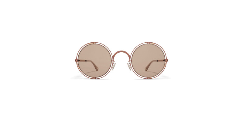 MYKITA MMCRAFT001 Shiny Copper