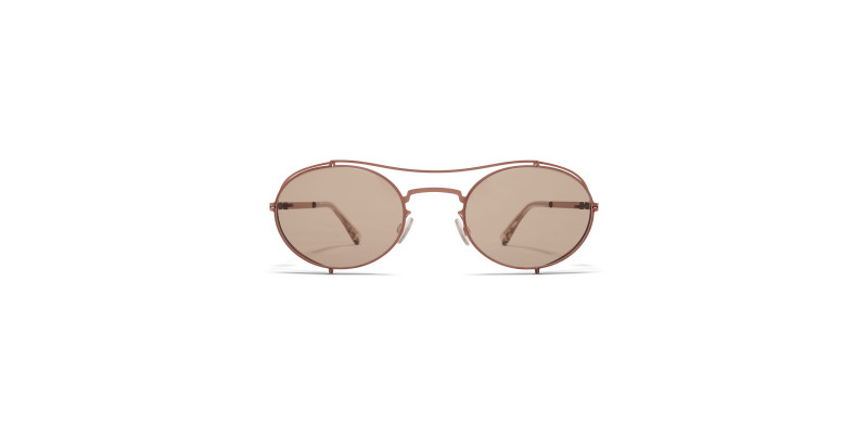 MYKITA MMCRAFT002 Shiny Copper