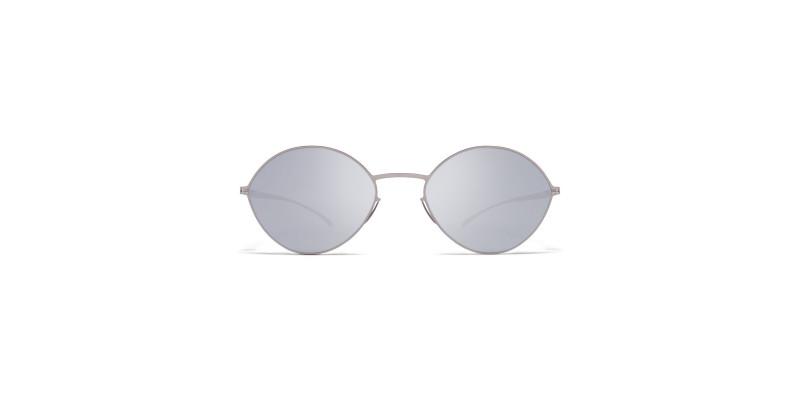 MYKITA MMESSE020 E1 Silver