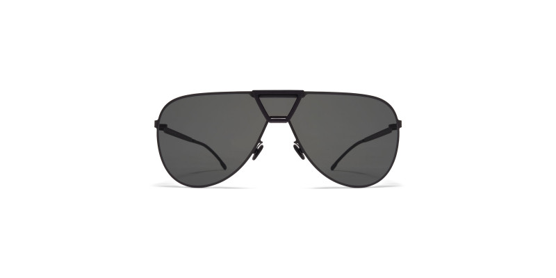 MYKITA PEPPER MH1 Black/Pitch Black