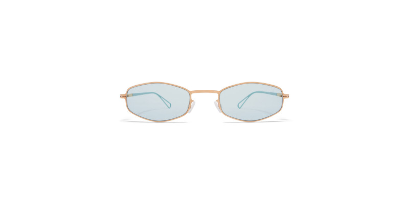 MYKITA SILVER Champagne Gold/POW9