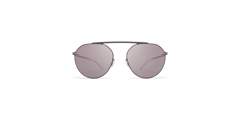 MYKITA SOLOMON Shiny Graphite/Mole Grey