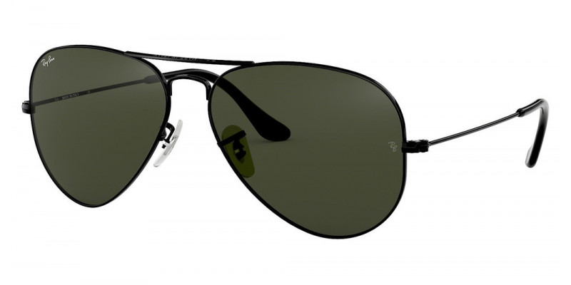 RB3025 AVIATOR LARGE METAL L2823