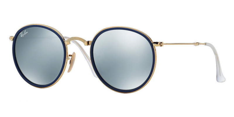Ray-Ban RB3517 ROUND FOLDING I 001/30