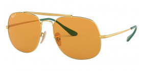 RB3561 THE GENERAL 9105N9 POLARIZED