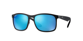 CHROMANCE RB4264 601SA1 POLARIZED