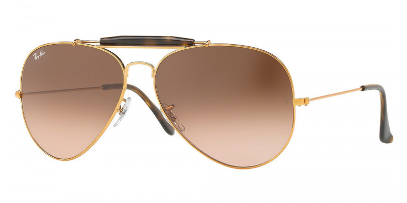 Ray-Ban RB3029 OUTDOORSMAN II 9001A5
