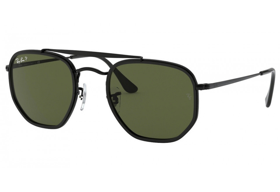 Ray-Ban RB3648M THE MARSHALL II 002/58 POLARIZED