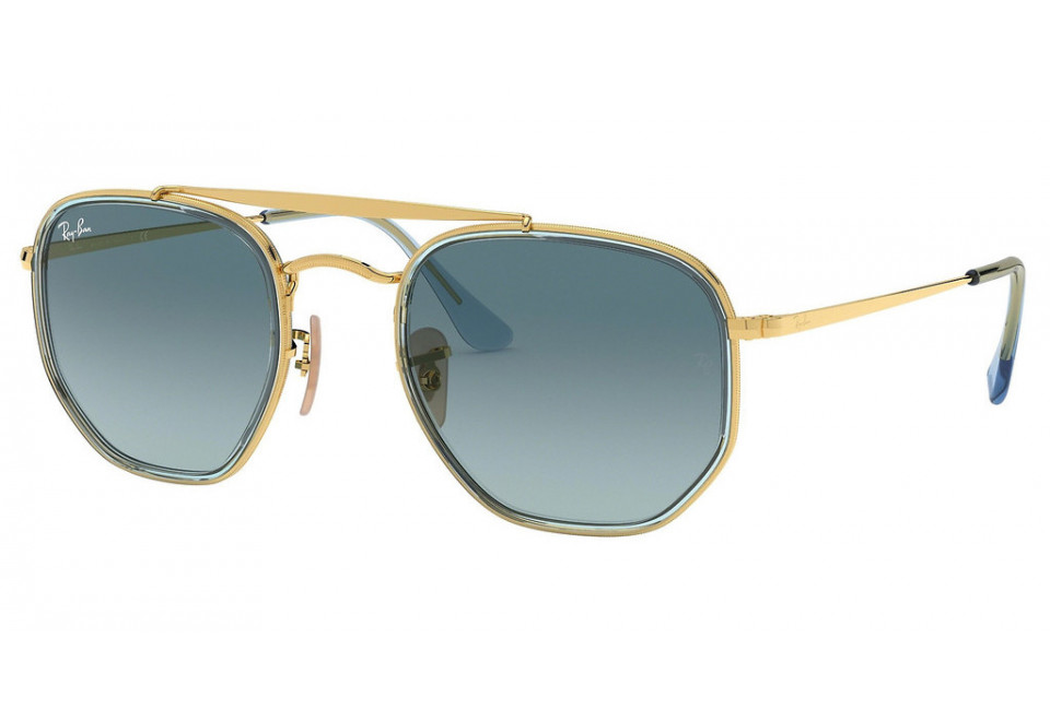 Ray-Ban RB3648M THE MARSHAL II 91233M