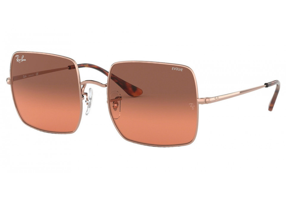Ray-Ban RB1971 SQUARE 9151AA