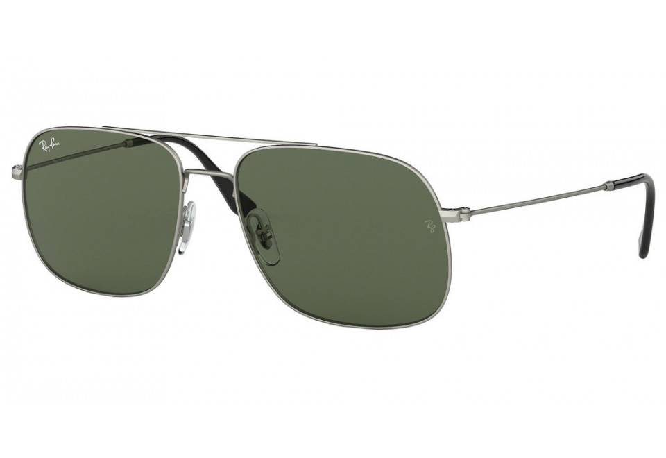 Ray-Ban RB3595 ANDREA 911671