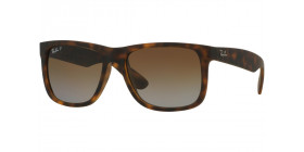 JUSTIN RB4165 865/T5 POLARIZED