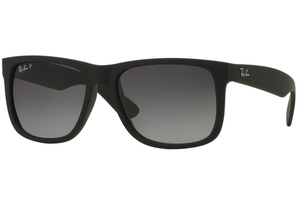 Ray-Ban JUSTIN CLASSIC RB4165 622/T3 POLARIZED