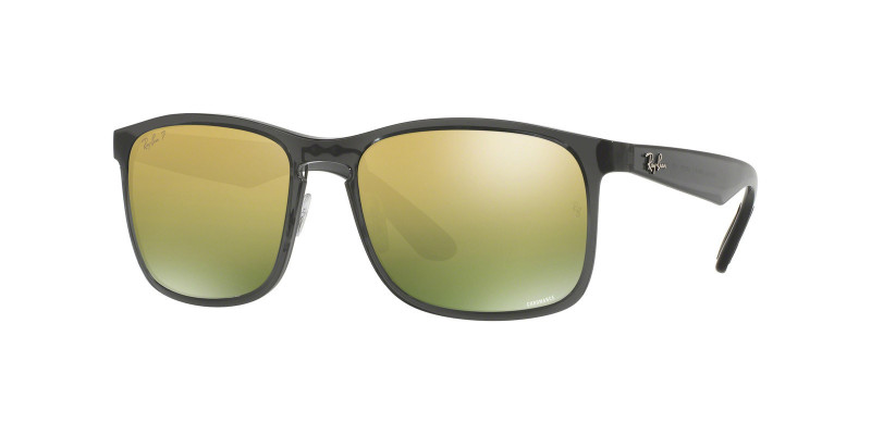c3f337d02 Ray-Ban CHROMANCE COLLECTION RB4264 876/6O POLARIZED