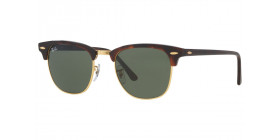 CLUBMASTER CLASSIC RB3016 W0366