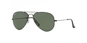AVIATOR CLASSIC RB3025 002/58 POLARIZED